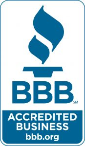 BBB color logo