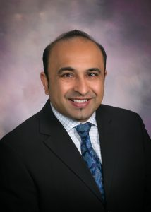 Headshot of Kuntal Avashia, MD