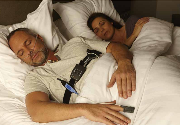 Home Sleep Apnea Testing Hsat Sleep Insights