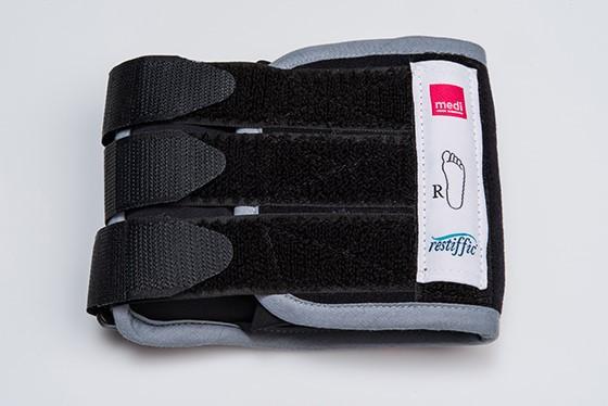 restiffic foot wrap