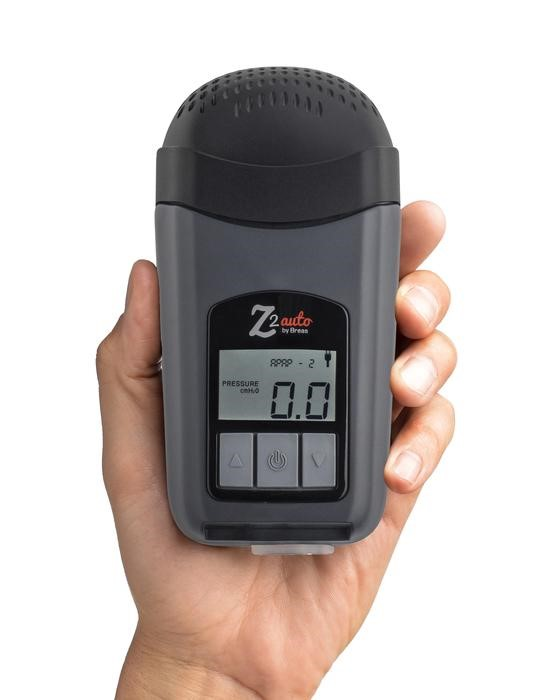 Z2 CPAP Travel machine
