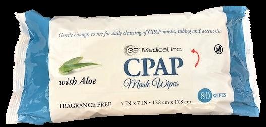 CpaP Wipes