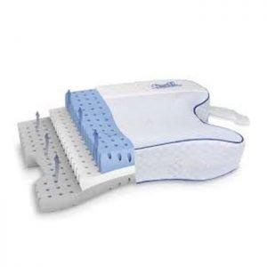 CPAP Max contour pillow