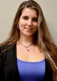 Headshot of Heather Wernle, PA